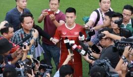 'Trò cưng' một thời của HLV Miura sẽ đá chính trong trận Việt Nam vs Philippines?