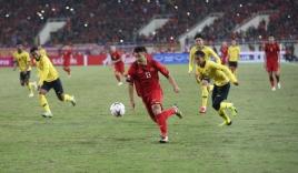 Nóng: ĐT Việt Nam đối đầu Hàn Quốc trong trận chung kết của khu vực hơn 2 tỉ người