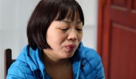 Khởi tố, bắt tạm giam nữ phóng viên tống tiền doanh nghiệp 70.000 USD