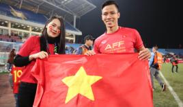 Quế Ngọc Hải 'Tuyển Việt Nam muốn vượt qua vòng bảng Asian Cup'