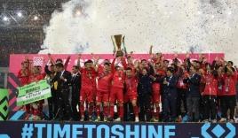 Tin thể thao HOT 24/12: Tiền thưởng cực khủng hơn 110 tỷ chờ ĐT Việt Nam gây sốc Asian Cup 2019