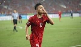 Quang Hải lọt top 5 ngôi sao đáng xem ở Asian Cup 2019