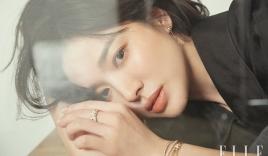 Giữa cơn bão tin đồn đã ly hôn, Song Hye Kyo bất ngờ tung bộ ảnh mới đẹp tựa nữ thần