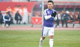 Báo TQ trầm trồ khen ngợi pha 'xỏ mũi' liên tiếp 2 đối thủ của Messi Việt