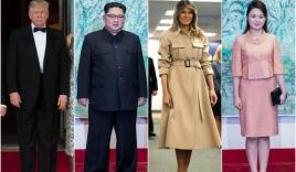 Hé lộ lý do phu nhân Mỹ- Triều không đến Hà Nội dự thượng đỉnh