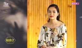 Nữ BTV xinh đẹp cay đắng phát hiện chồng chung sống với người đàn ông khác