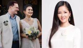 Hồng Nhung khoe ảnh hẹn hò với người này trong khi chồng cũ vừa lên chức bố