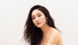 Văn Mai Hương vừa lộ diện sau clip nóng, MC Phan Anh bình luận gây chú ý