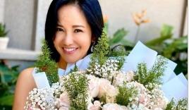 Hồng Nhung công khai tìm được hạnh phúc mới không kém cạnh chồng cũ