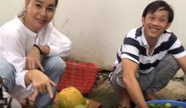 'Em gái' Hoài Linh thâm thúy đáp trả khi bị chê ăn nói kém duyên với Ốc Thanh Vân