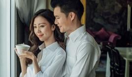 'Bạn gái' nóng bỏng của Quang Dũng công khai chuyện tình cảm từng giấu kín