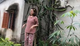 Bà Tưng Huyền Anh diện đồ kín bưng vẫn bị soi vì chi tiết khác lạ