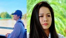 Bị chồng cũ dứt tình, phủi sạch quan hệ, Nhật Kim Anh tìm đến cửa Phật, tránh xa thị phi