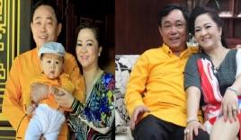 Tỷ phú nhỏ tuổi nhất Việt Nam: Vừa qua lễ thôi nôi đã thừa kế tài sản hàng nghìn tỷ đồng