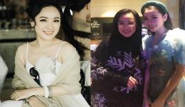 Chung một khuôn hình, BTV Hoài Anh khiến thí sinh Hoa hậu Việt Nam lu mờ dù hơn 20 tuổi