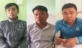 Tin tức pháp luật 24h: Trùm ma túy Hòa 'sánh' bị bắt, Dàn cảnh cướp tài sản của dì ruột