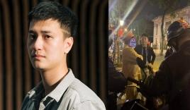 Diễn viên Huỳnh Anh 'trút bầu tâm sự' lạ sau hàng loạt những ồn ào đầu năm