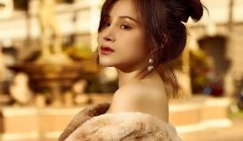 Bị chê hết thời, Bà Tưng Huyền Anh tung ảnh chứng minh nhan sắc không lẫn vào đâu giữa 'rừng' hot girl