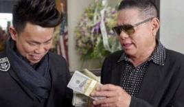 Hoài Tâm công bố tổng số tiền NS Anh Vũ được quyên góp ở Mỹ