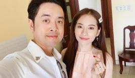 Dương Khắc Linh - Sara Lưu hé lộ thiệp cưới cùng yêu cầu cho khách mời dự tiệc