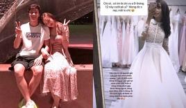 Phan Văn Đức và bạn gái mới chuẩn bị làm đám cưới?