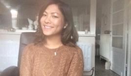 Hé lộ cuộc sống hiện tại của cô gái dân tộc Mông nói tiếng Anh như gió