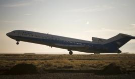 Máy bay chở 83 hành khách rơi ở Afghanistan