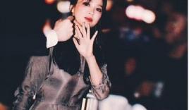 Song Hye Kyo đáp trả khôn khéo sau khi bị 'chê' lu mờ, kém nổi trước dàn sao Hollywood