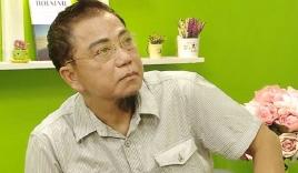 Quá khứ ham mê cờ bạc, phải chui vào tủ trốn xã hội đen của nghệ sĩ Hồng Tơ