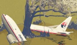 Tiết lộ manh mối mới về tìm kiếm máy bay MH370 sau hơn 5 năm mất tích