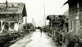 Một ngôi làng bất ngờ phải di tản khi phát hiện mối nguy hiểm dưới lòng đất