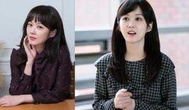 Mỹ nhân 'không tuổi' Jang Nara U40 vẫn sở hữu nhan sắc xinh đẹp bậc nhất xứ Hàn