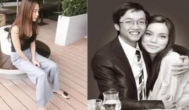 Tin giải trí hot 24h: Vợ mới Cường Đô la được chồng làm điều giống Hồ Ngọc Hà trong quá khứ, Minh Hằng ẩn ý bị hãm hãi