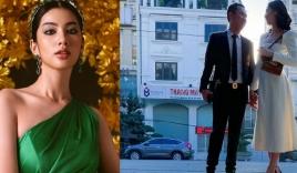 Người đẹp Hoa hậu Việt Nam bị 'ném đá' vì mâu thuẫn giữa tin đồn hẹn hò với chồng cũ Lệ Quyên