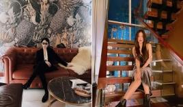 Chán đánh lạc hướng, 'hint' hẹn hò của Hoàng Thùy Linh và Gil Lê đã lộ rõ bằng chứng rành rành