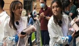 'Phú Sát Hoàng Hậu' Tần Lam lộ gương mặt cứng đơ, da lão hóa khiến netizen thất vọng
