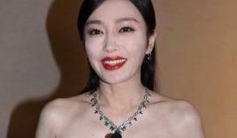 Mỹ nhân Tần Lam đáp trả 'cực gắt' khi bị chê già nua