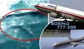 Mới nhất vụ MH370: Tìm thấy thông điệp của hành khách