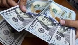 Ngân hàng Nhà nước bất ngờ giảm mạnh giá mua vào USD