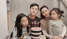 Lưu Hương Giang đăng mừng sinh nhật Hồ Hoài Anh hậu ồn ào tan vỡ