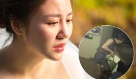 Giữa ồn ào clip nóng Văn Mai Hương, Thái Thùy Linh lộ bí mật 'động trời'