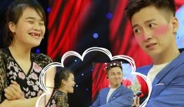 Hiến dâng nụ hôn đầu đời cho Ngô Kiến Huy, cô gái bất ngờ nhận thưởng 'khủng''
