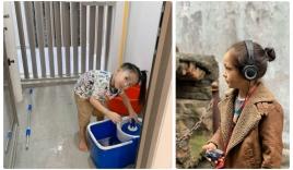 2 nghệ sĩ Việt cương quyết để quý tử nuôi tóc dài chỉ vì lý do này