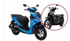 Yamaha tung cú chốt hạ khiến 'át chủ bài' nhà Honda 'tái mặt'