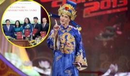 'Nam Tào' Xuân Bắc trở thành Giám đốc Nhà hát Kịch Việt Nam
