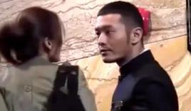 Rò rỉ hình ảnh Angela Baby to tiếng với Huỳnh Hiểu Minh trong khách sạn giữa lúc sinh nhật quý tử