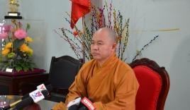 Phật tử chùa Ba Vàng lấy nữ sinh bị sát hại giải nghĩa cho oan gia trái chủ là sai