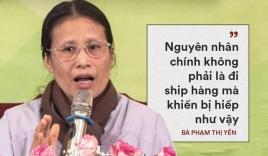 Vụ 'gọi vong báo oán' tại chùa Ba Vàng: Công an sẽ triệu tập bà Phạm Thị Yến