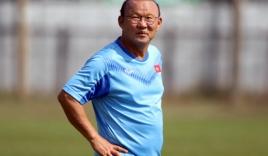 Thầy Park 'tung hỏa mù', HLV U23 Jordan tìm ra điểm yếu của U23 Việt Nam