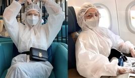 Bắt buộc khai báo y tế với hành khách bay nội địa, đi tàu xe